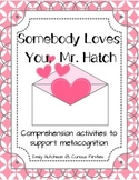 """Thinking About """"Somebody Loves You, Mr. Hatch"""""""