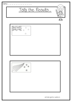 Thinking About the New Zealand Flag