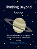 Thinking Beyond-Space
