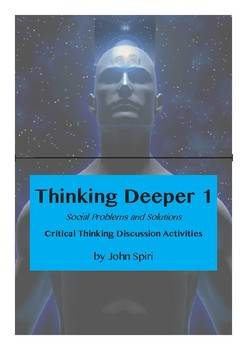 Thinking Deeper 1: Social Problems and Solutions