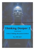 Thinking Deeper 2: Social Issues