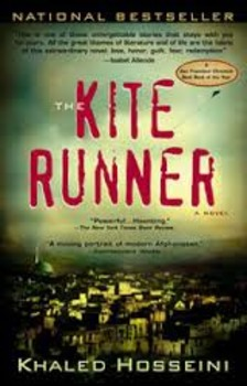 Thinking Deeply with Art and Poetry (The Kite Runner)