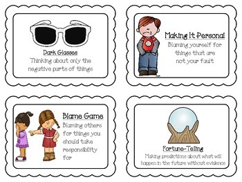 Free Kindergarten School Counseling Worksheets Resources & Lesson ...