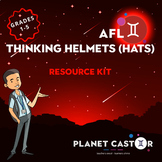 Thinking Hats (Helmets) Kit | A Proven Approach to Develop
