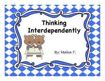 Thinking Interdependently