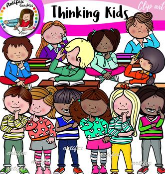 Thinking Kids