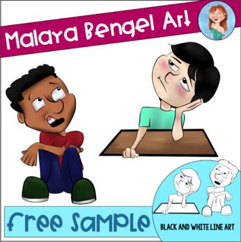 Thinking Kids Freebie