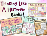 Thinking Like A Historian Bundle!