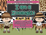 Thinking Like a Zoologist CCSS
