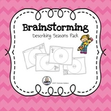 Brainstorming Seasons Pack