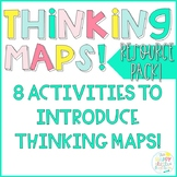 Thinking Maps- Introduction to Thinking Maps Resource Pack