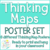 Thinking Maps Poster Set