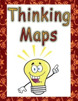 Thinking Maps Posters