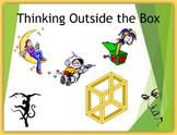 Thinking Outside the Box (E-Book)