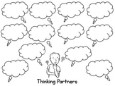 Thinking Partners Poster