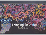 Thinking Routines PPT