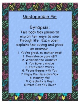 Thinking Routines with Unstoppable me!