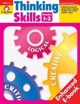 Thinking Skills, Grades 1-2