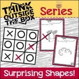 Flexible Thinking Activities | Creative Drawing and Writing | GT Activities