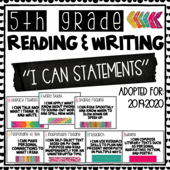 Thinking Stems- Fiction Editable ~ Bright Colors