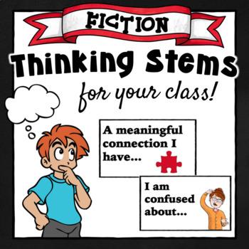 Thinking Stems- Fiction