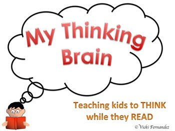 METACOGNITION Thinking Strategies While Reading