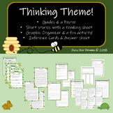 Thinking Theme Activity Pack