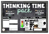 Thinking Time Behaviour Management Pack