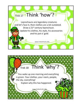 Thinking Treks Task Card Bundle Chinese New Year