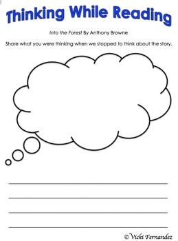 FREE Thinking While Reading