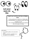 Thinking With Your Eyes