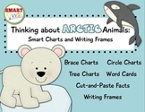 Thinking about Arctic Animals: Smart Charts and Writing Frames