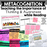 Thinking while Reading to Improve Reading Comprehension -