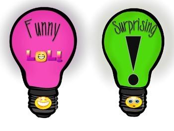 Thinkmarks Bright Ideas