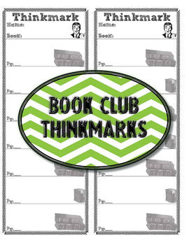 Thinkmarks For Book Clubs