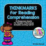 Reading Comprehension Thinkmarks