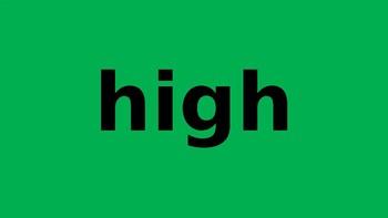 Third 100 Sight Words Flash Presentation