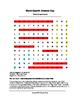 Third Amendment Word Search (Grades 3-5)
