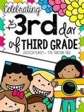 Third Day of Third Grade
