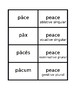Third Declension nouns in Latin Concentration games