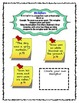 Third Grade (3rd Grade) Reading Wonders Interactive Notebook Unit 1 Week 4