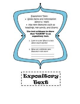 Third Grade (3rd Grade) Reading Wonders Interactive Notebook Unit 3 Week 3