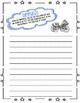 Third Grade (3rd Grade) Reading Wonders Interactive Notebook Unit 3 Week 5