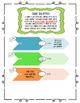 Third Grade (3rd Grade) Reading Wonders Interactive Notebo