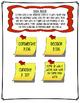 Third Grade (3rd Grade) Reading Wonders Interactive Notebook Unit 5 Week 1