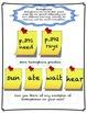 Third Grade (3rd Grade) Reading Wonders Interactive Notebook Unit 5 Week 5