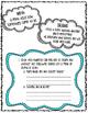 Third Grade (3rd Grade) Reading Wonders Interactive Notebook Unit 6 Week 1