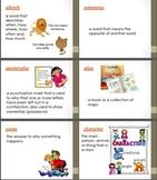 Third Grade Academic Vocabulary PowerPoint