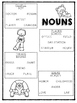 Third Grade Anchor Charts FREEBIE