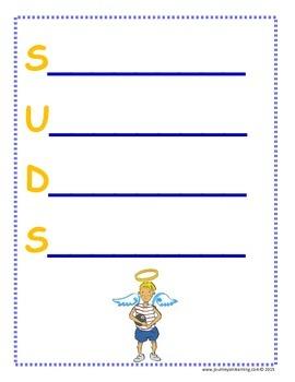 Third Grade Angels Culminating Activities
